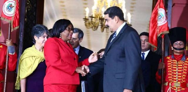 OPS soslaya la crisis humanitaria en Venezuela con un informe complaciente