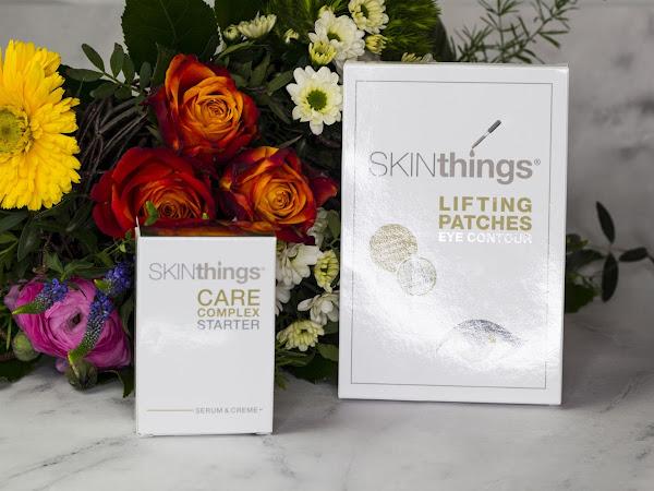 SKINthings // Innovative Spezialpflege für eine schöne Haut