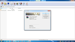 Download Winrar 5.40 Final For PC Full Versi - Tavalli