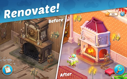 Manor matters Apk Free on Android Game Download