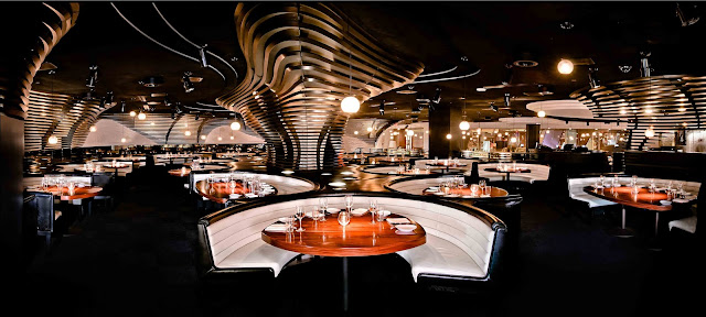 STK Steakhouse Restaurante em Las Vegas