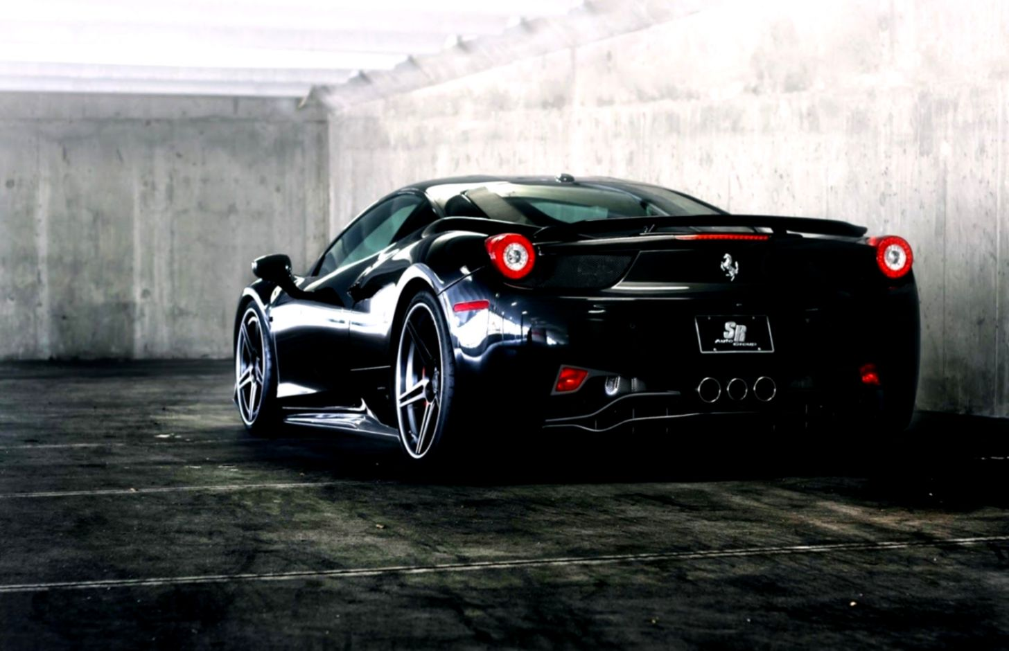 Wallpaper Android Ferrari: Ferrari 458 Italia Wallpaper Hd 1920X1080