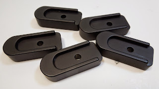 colt gold cup rail gun 22lr mag clip follower enhancement high cap shockbottle nictaylor00 bumper extension basepad 517-602