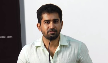 My Father Committed Suicide and it's Utterly Painful | Vijay Antony @ Anbuchezhiyan Support Meet