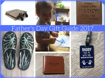 Father's Day 2017 gift guide