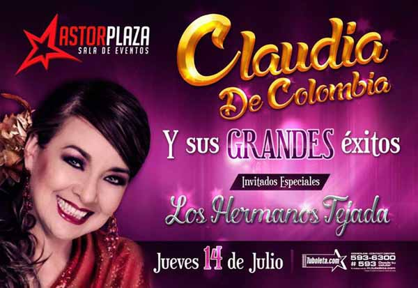 Astor-Plaza-Claudia-de-Colombia
