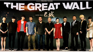 sinopsis The Great Wall (2016) movie The Great Wall (2016) film The Great Wall (2016) the great wall movie pemain the great wall movie trailer the great wall sinopsis sinopsis film the great wall film the great wall luhan sinopsis the great wall movie luhan 12 golden ducks the great wall wang junkai