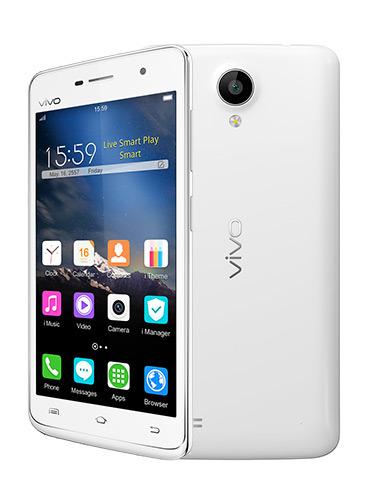 VIVO Y22 - F2Phone