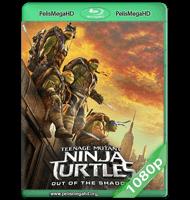 TORTUGAS NINJA 2: FUERA DE LAS SOMBRAS (2016) WEB-DL 1080P HD MKV INGLÉS SUBTITULADO