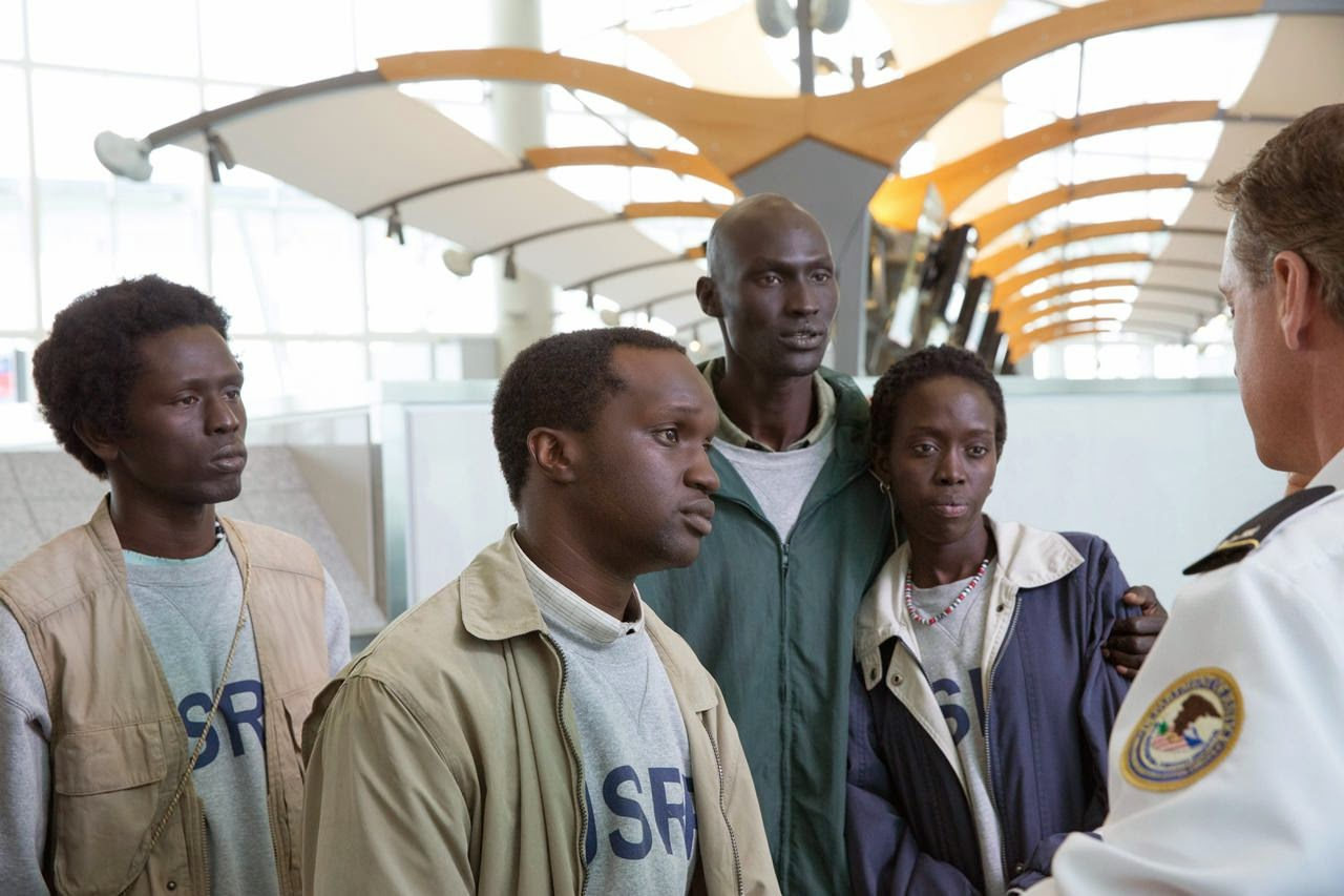the good lie-emmanuel jal-arnold oceng-ger duany-kuoth wiel