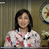 Netizens Lambasts VP Robredo for Her Alleged Pre-Recorded New Year's Message (Video)