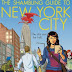 Interview with Mur Lafferty, author of The Shambling Guide to New York City - May 30, 2013