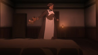 Yakusoku no Neverland - Episódio 03