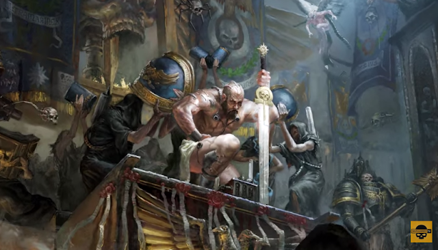 thousand sons codex torrent