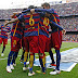 Barcelona vs Granada: Por la Liga BBVA 2016