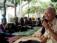 Kepala BKPH Ingatkan Masyarakat Desa Beririjarak Tetap Solid