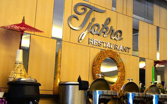 Tjokro Restaurant