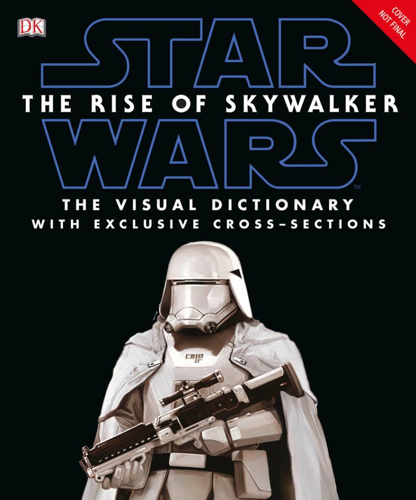 The Star Wars Underworld Full Slate Of Journey To Star Wars The Rise Of Skywalker Books Revealed