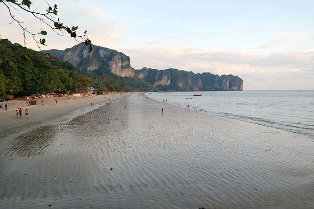 Travel Guide Thailand Krabi