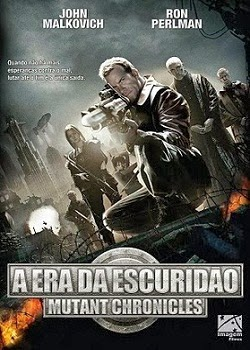 Download A Era da Escuridao (The Mutant Chronicles) Dvdrip Dublado