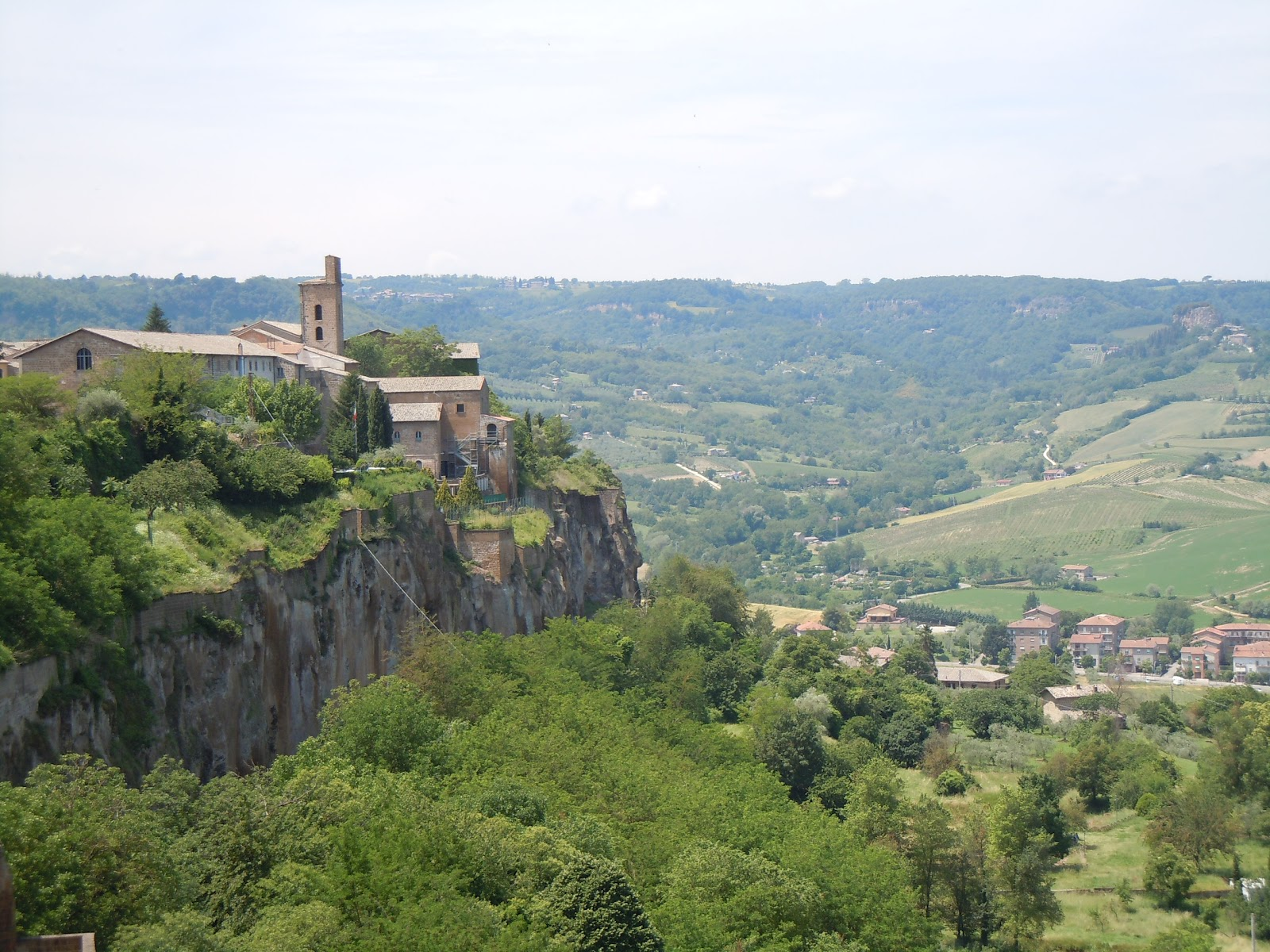 orvieto city in italy - photo #11