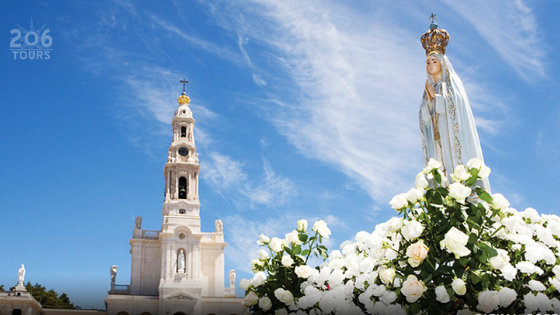 206 Tours - Fatima
