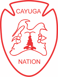 Cayuga Indian Nation of New York seal