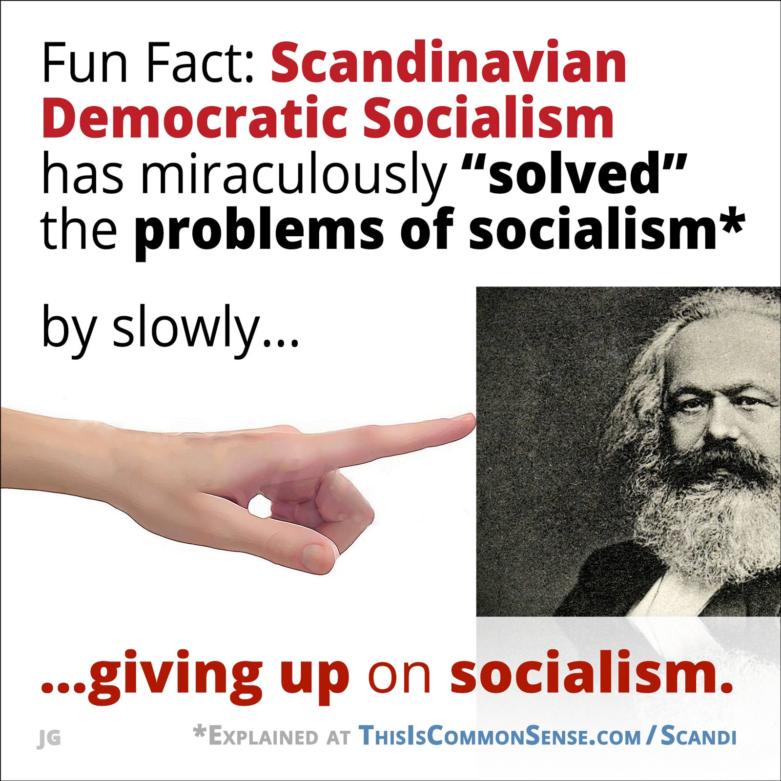 Trump Is Right Why Democratic Socialism Doesn T Work