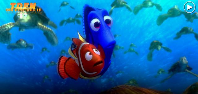Primul trailer pentru animaţia Finding Dory, continuarea succesului Finding Nemo