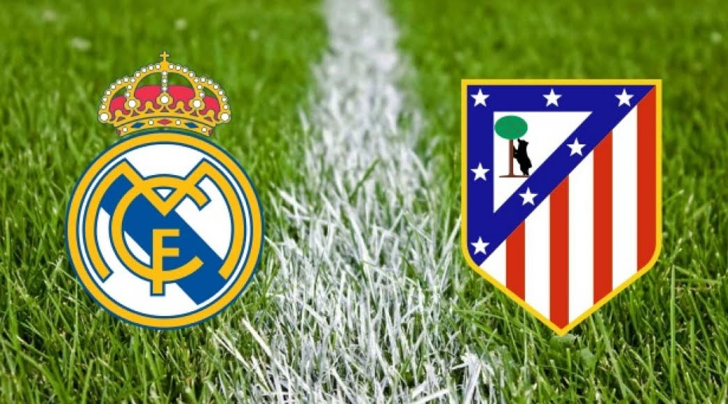 Dove Vedere Real Madrid-Atletico Madrid Streaming e Diretta TV Oggi | Supercoppa Europea 2018