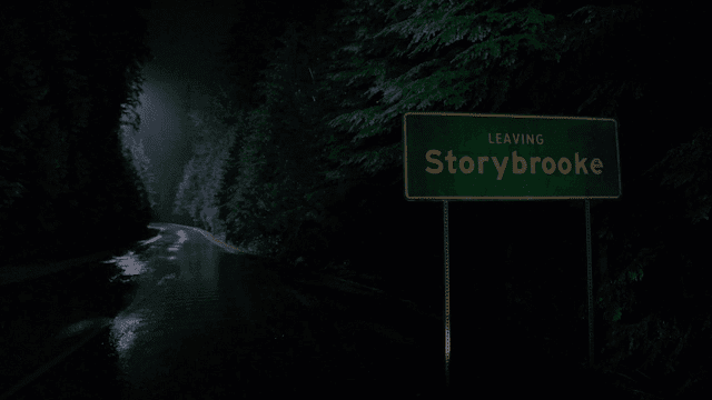 "Once upon a time: ""Leaving Storybrooke"", el final del cuento"