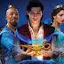 Novo vídeo do live-action de Aladdin revela o visual do Will Smith como o Gênio