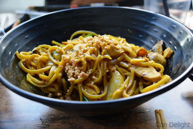 המנה מנצחת פרנג'ליקו winning dish frangelico