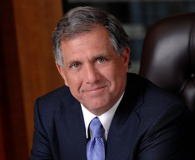 Leslie Moonves - CEO CBS Corporation