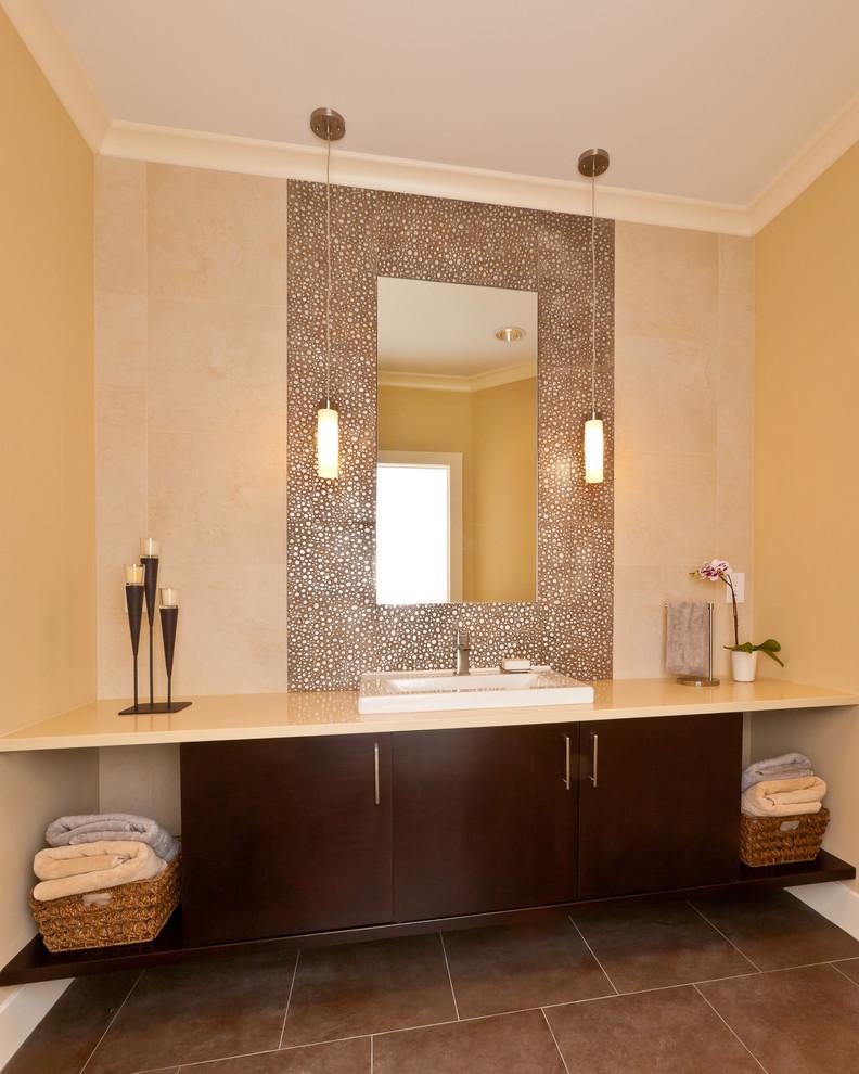 Modern Style Bathroom Mirrors | LED Makeup Mirrors