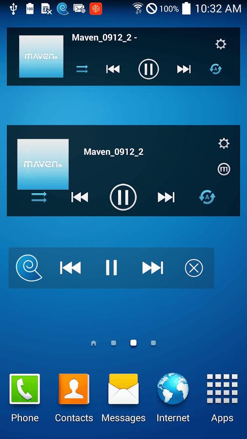 MAVEN%2BMusic%2BPlayer%2B2-min MAVEN Music Player (Professional) 2.47.38 APK Full Free Apps