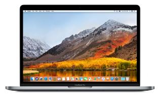 Cara Menangkap Layar Pada MacBook