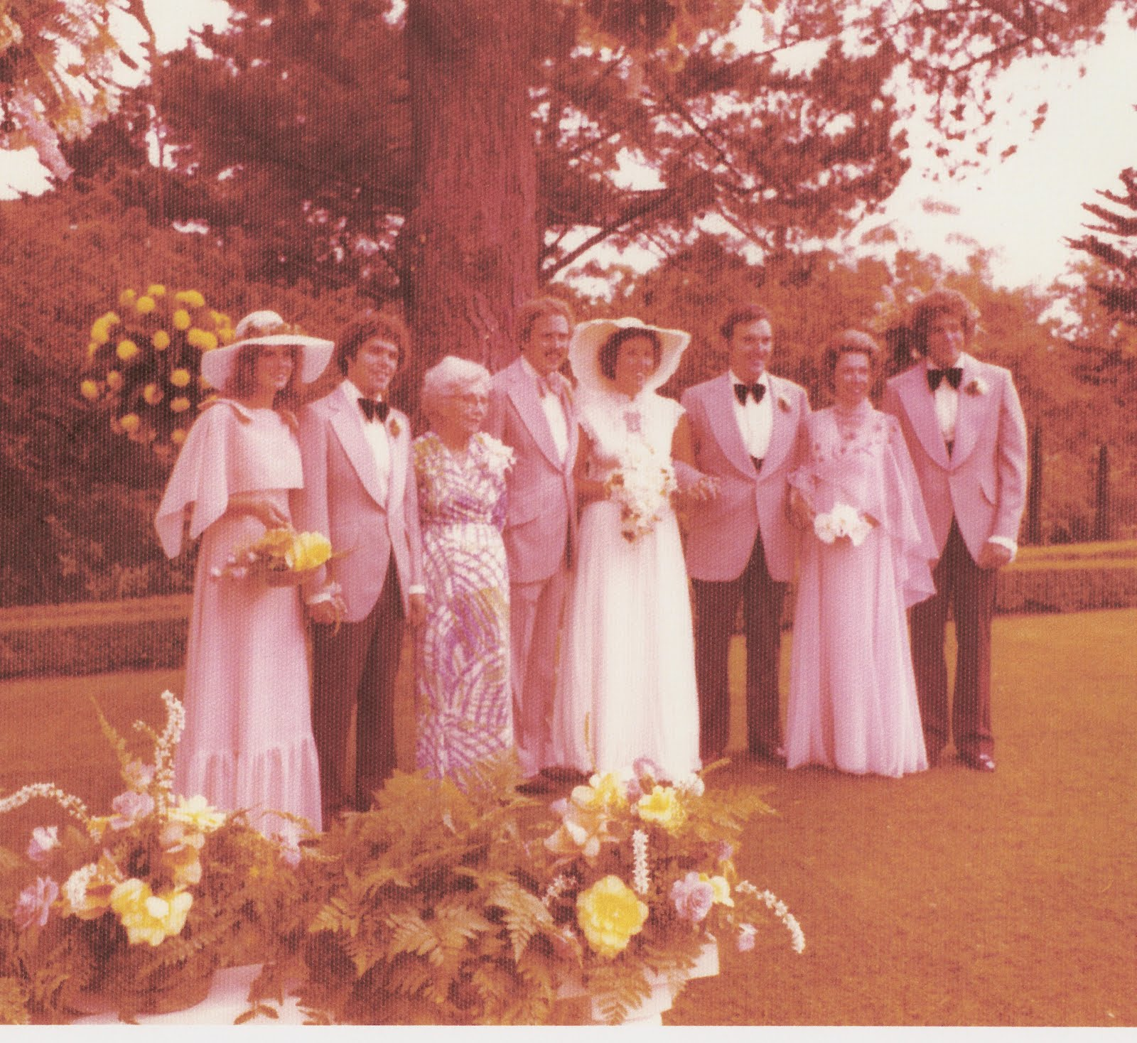 THE MAYBELLINE STORY : Maybelline, Bi-Centennial Wedding of the Year ...