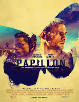 Papillón: La gran Fuga (2017)