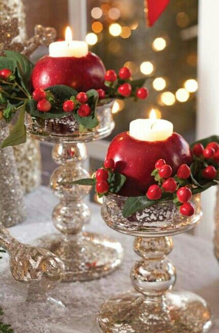 Beautiful bridal budget friendly winter wedding centerpieces