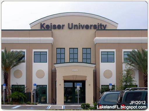 Keiser University Tallahassee >> LAKELAND FLORIDA Polk County Restaurant Attorney Bank ...