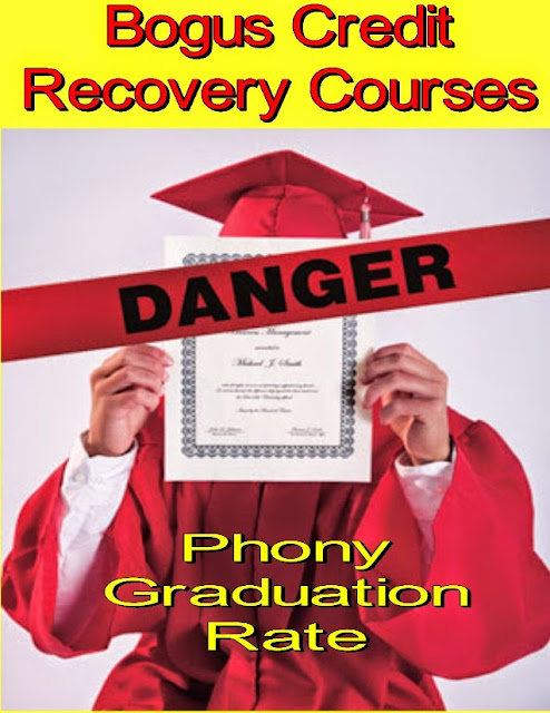 Image result for Credit Recovery  Graduation Rates