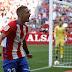 Τι σουτάρα έπιασε! Τρομερό γκολ από τον Τζούρτζεβιτς στην Ισπανία (ΒΙΝΤΕΟ)