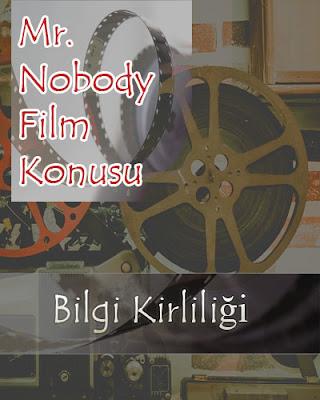mr. nobody filmi