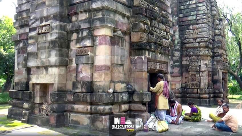 Satrughnesvara Temple | Orissa