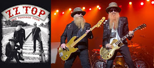 December 29, 2019 - ZZ Top - Isleta Showroom