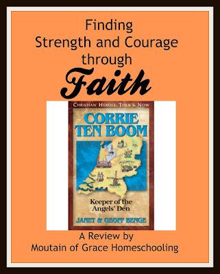 Christian Heroes~ Corrie ten Boom