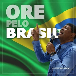 impd,igreja,mundial,facebook,oração,brasil,apóstolo,Valdemiro,Santiago