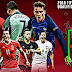 تحميل لعبة DLS 2018 مود كاس العالم مع مصر روسيا 2018 مهكرة اونلاين للاندرويد (آخر اصدار)