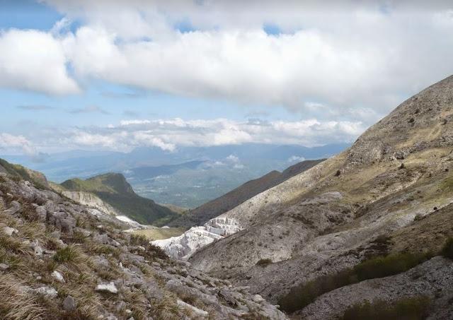 Cave Valle di Torano